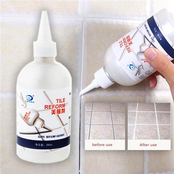 Genuine LKB Tile reform grouting fix waterproof anti-fungus