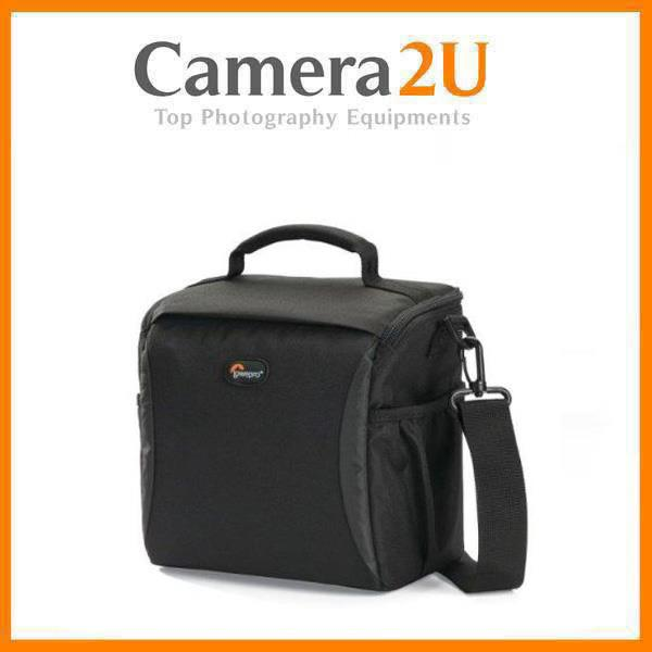 Genuine Lowepro FORMAT 160 DSLR Camera Shoulder Bag