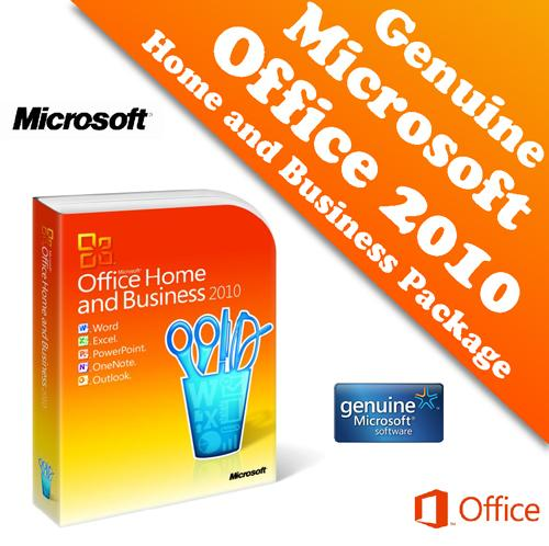 ms office for home and business