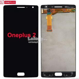 (GENUINE) ONE PLUS 1 / 2 / 3 / X 1+1 1+2 1+3 1+X DISPLAY LCD