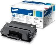 Genuine Samsung MLT-D205S Toner (ML-3310/3710/SCX-4833/5637 series)