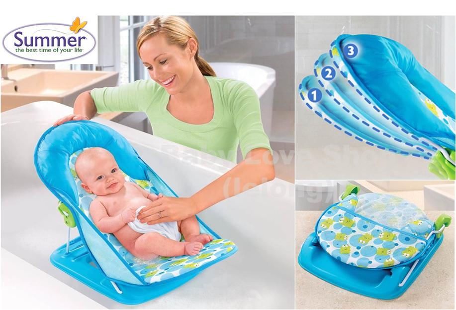 Genuine] Summer Infant Deluxe Baby (end 5/8/2019 10:33 AM)
