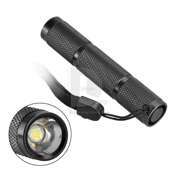 Genuine TANK007 TK-701 SSC Z-Power P4 LED Flashlight (1xAAA)