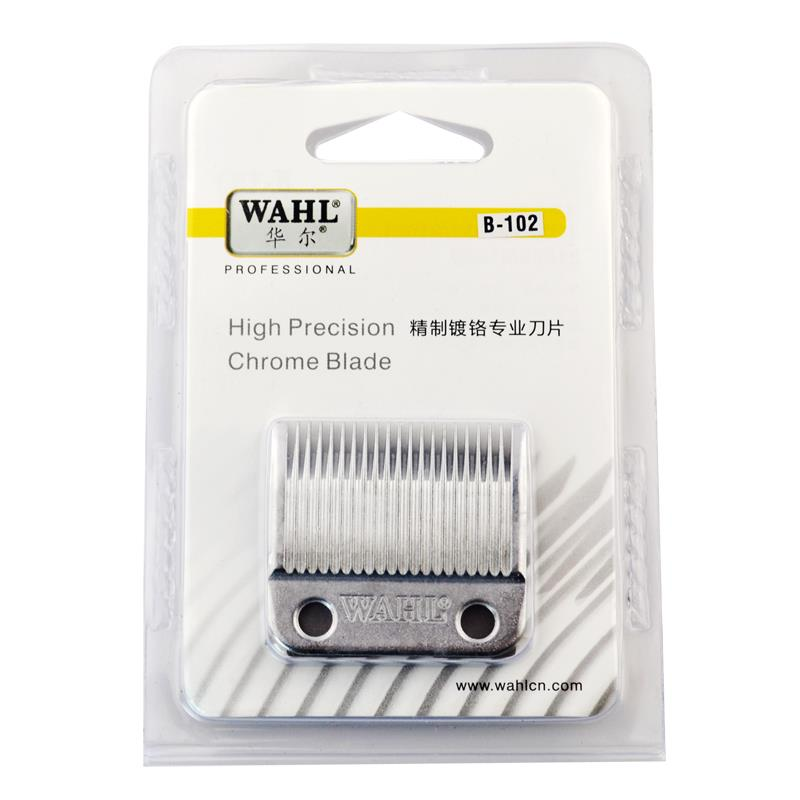 Genuine WAHL B-102 Blade Set High Precision Backup Hair Cut Clipper