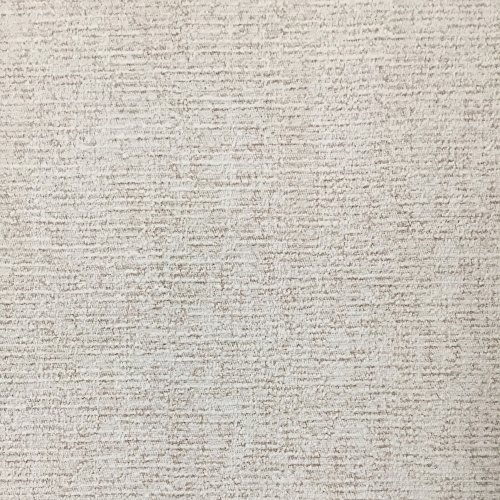 Geo Warm Gray Linen Textured Wallpaper For Walls