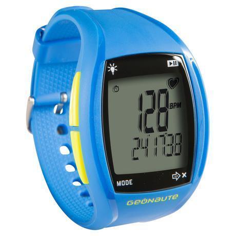 301287d43a8 GEONAUTE 310 Blue Cardio On Rhythm (end 11 5 2020 10 43 PM)