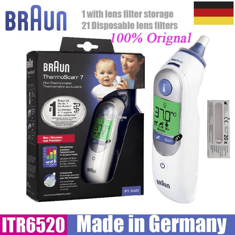 Braun thermometer coupon 2018
