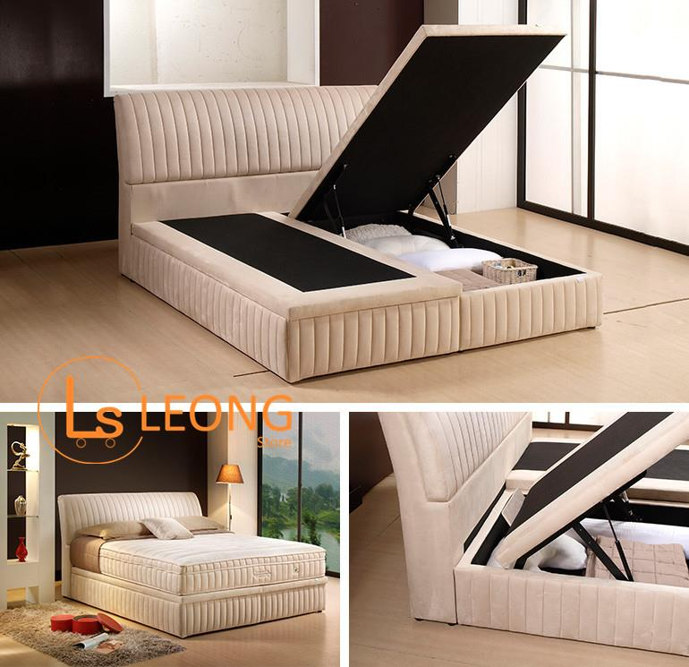Bed Frame Sales Malaysia