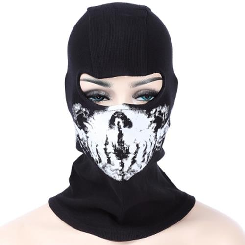 be83fa658a61a GHOST SKULL FULL FACE MASK OUTDOOR CY (end 5 5 2020 3 48 PM)