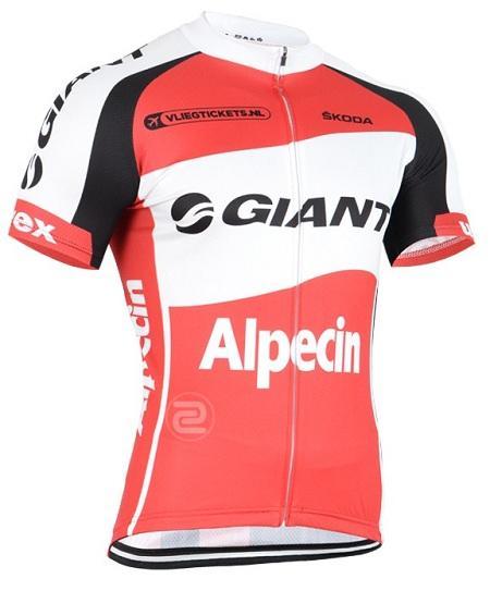 GIANT LOTTO CANNONDALE SAXOBANK IAM BIANCHI GARMIN Cycling Jersey Sho. ‹ › 6f386224e