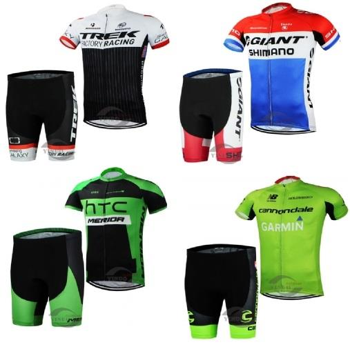 4dd7c5bdd GIANT Shimano TREK HTC BMC SKY Merida Garmin Cannondale Cycling Jersey. ‹ ›