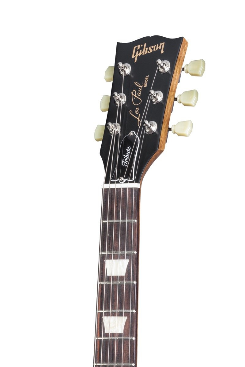 gibson usa les paul tribute t elec end 12 14 2020 12 00 am. Black Bedroom Furniture Sets. Home Design Ideas