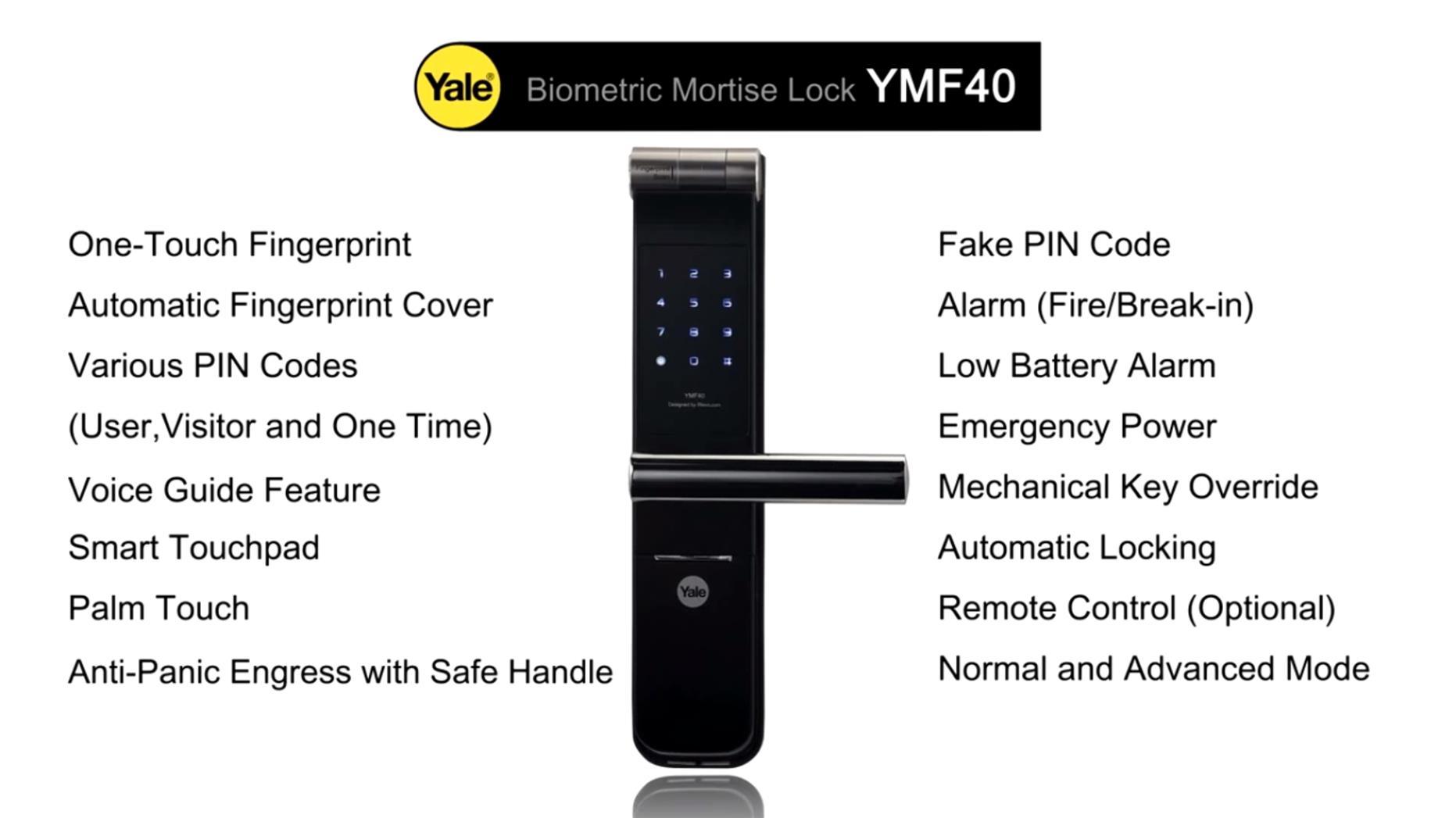 conexis digital living safes en smart handles com products doors locks padlocks yale lock door