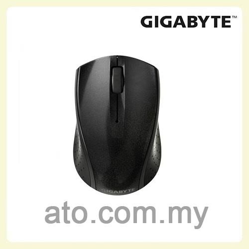 Gigabyte M7770 Mouse Drivers for Windows