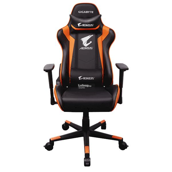 GIGABYTE AORUS AGC300 GAMING CHAIR - PRE ORDER