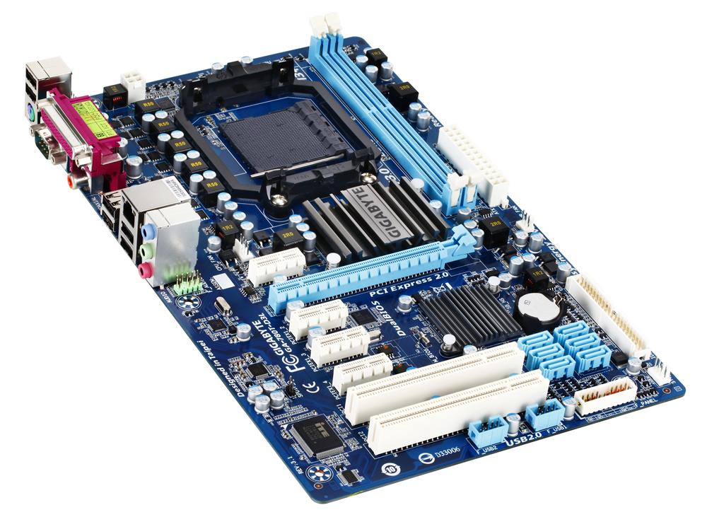 Download Drivers: Gigabyte GA-780T-USB3 AMD SATA RAID