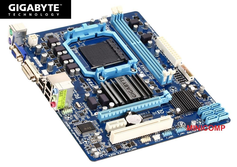 Gigabyte GA 78LMT S2P AMD AM3 Socke (end 10/31/2019 3:15 PM)