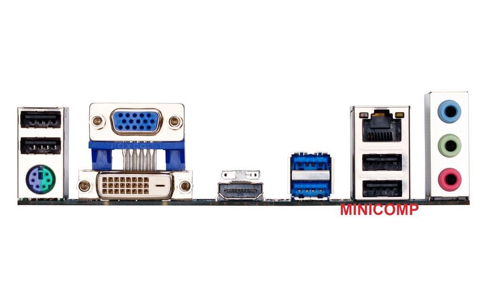 Gigabyte GA-H77M-D3H Atheros LAN Treiber