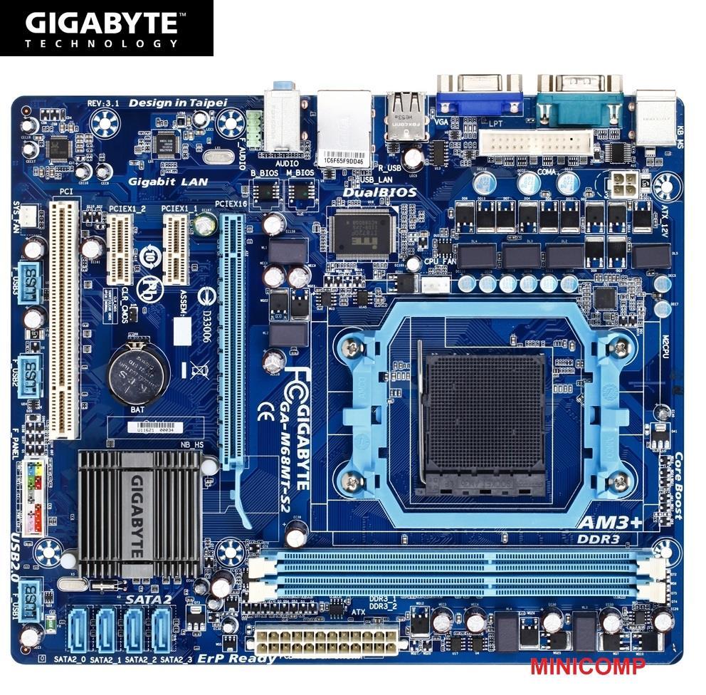 Gigabyte Motherboard Drivers Windows 10 8 7