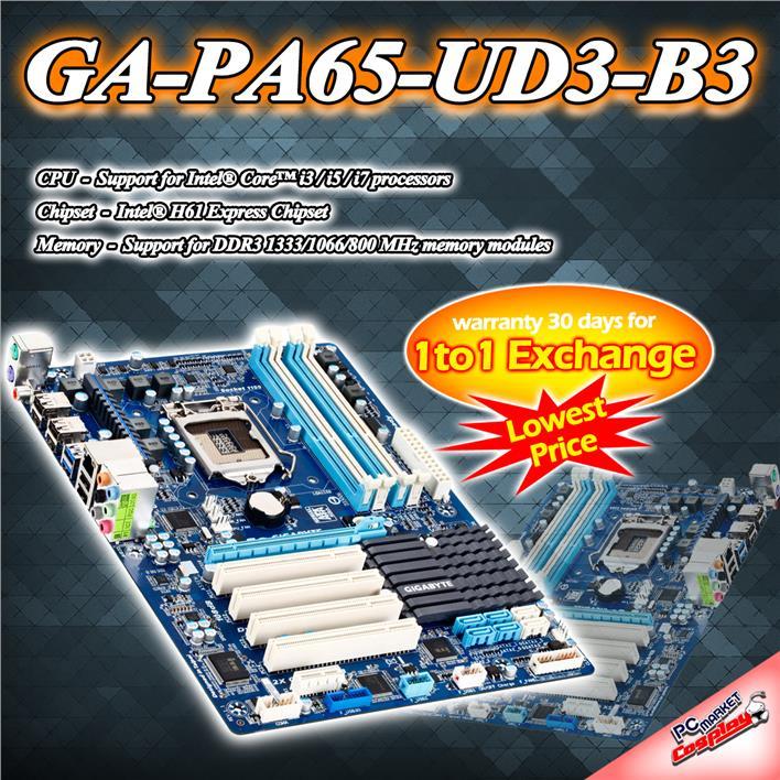 GIGABYTE GA-PA65-UD3-B3 ETRON USB 3.0 DRIVER (2019)