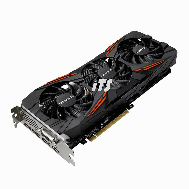 Gigabyte Geforce GTX 1070Ti 8GB DDR5 Graphics Card