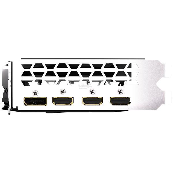 # GIGABYTE GeForce® GTX 1650 GAMING OC 4G # 4GB/GDDR5 | 1815MHz