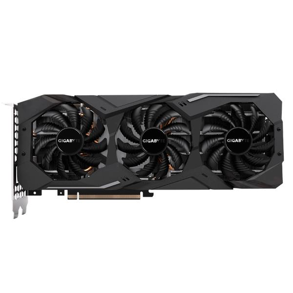 GIGABYTE GeForce® RTX 2080 Ti WINDFORCE 11G - GV-N208TWF3-11GC