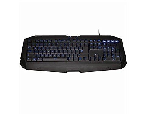Gigabyte GK-FORCE K7 Stealth Gaming Keyboard