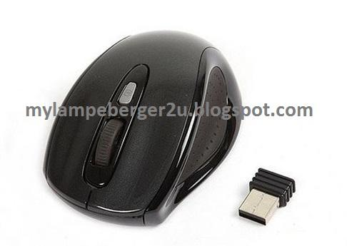 Driver: Gigabyte GM-M7600 Mouse