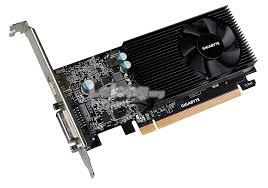 GIGABYTE GT 1030 LOW PROFILE 2GB GDDR5 (GV-N1030D5-2GL)