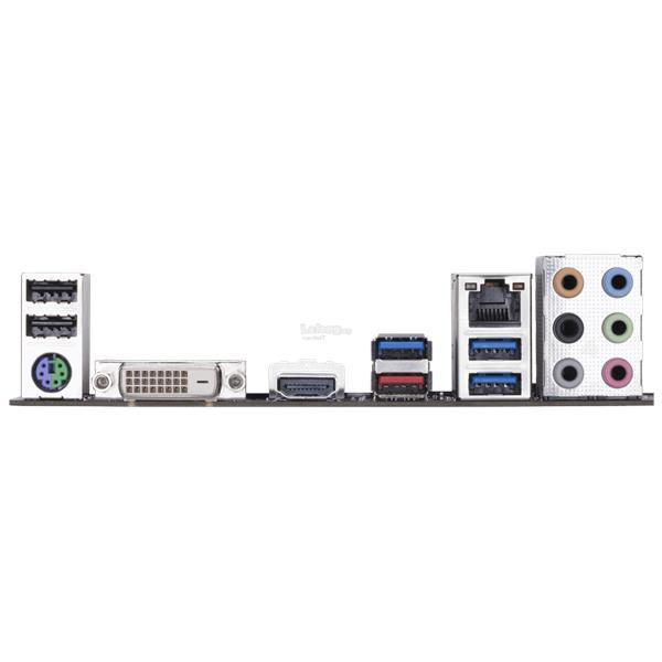 GIGABYTE Motherboard INTEL S1151 B360M AORUS GAMING 3
