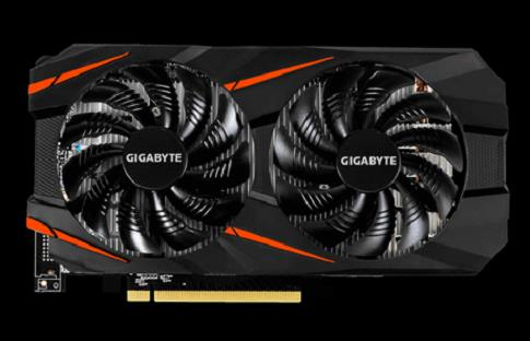 Gigabyte Nvidia GTX1060 / P106-100 6GB (Mining Card)