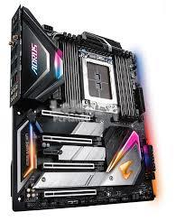 GIGABYTE X399 AORUS Xtreme motherboard