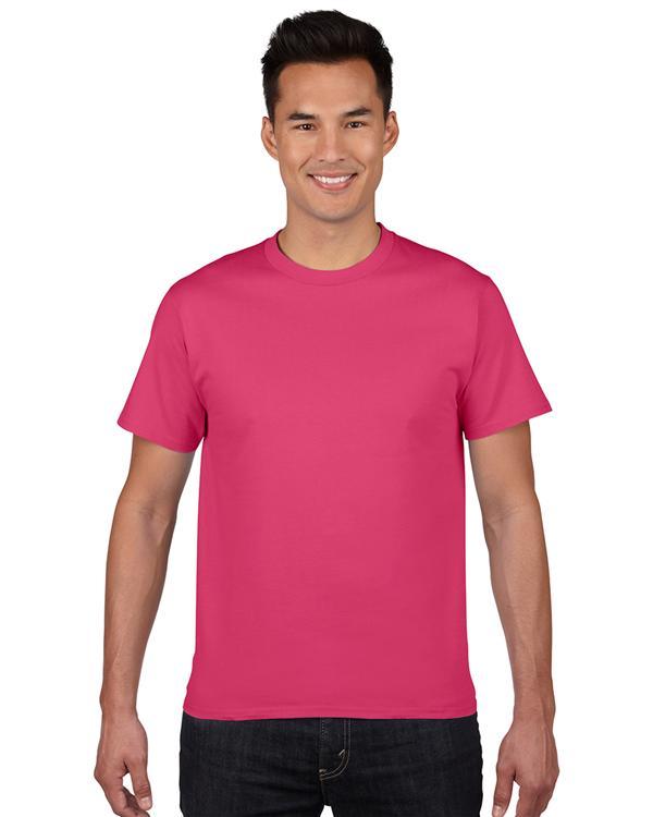 Dark Pink Shirt Custom Shirt