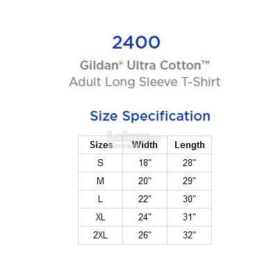 Gildan ultra cotton adult long sleev end 12 9 2019 1 22 pm