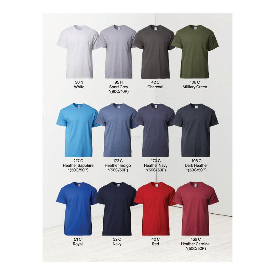 Gildan Polo Shirts Malaysia Rockwall Auction