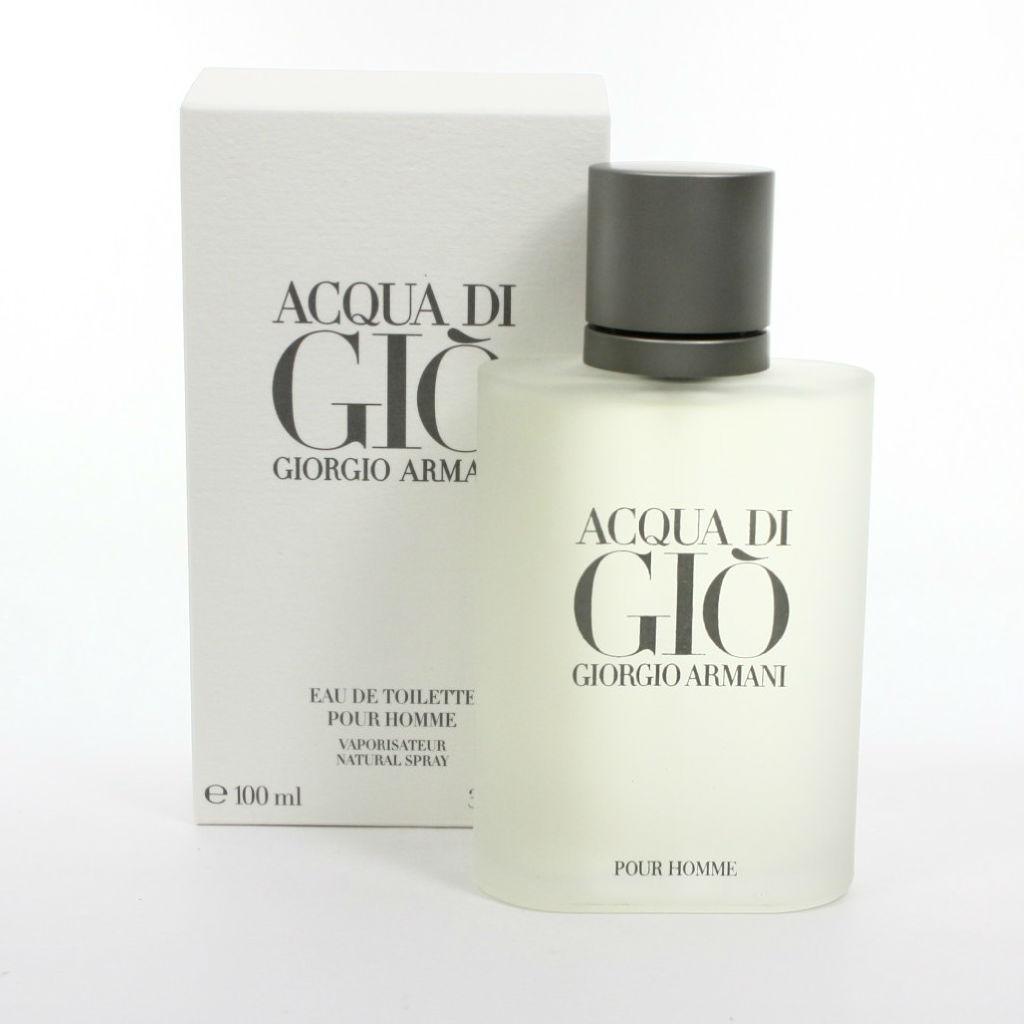 04914979a Giorgio Armani Acqua Di Gio Essenza Eau De Toilette 100ml for Men TES