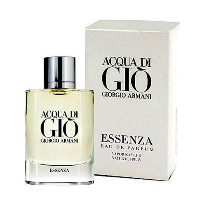 262ae4fa4a7 Giorgio Armani Acqua Di Gio Essenza EDP 100ml for Men Authentic Tester