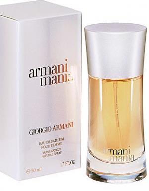 Giorgio Armani Mania For Women 100ml End 2242017 415 Pm