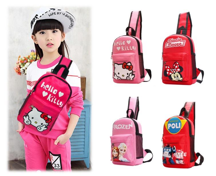04e7210600 Girl Kids Cartoon Design Sling Bag - (end 5 9 2019 1 01 PM)