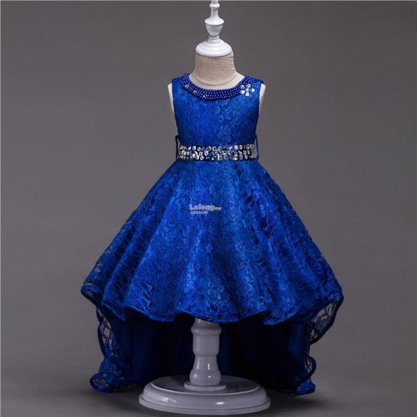 Girls Kid Princess Dark Blue Lace S End 9 17 2019 11 15 Am