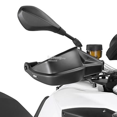 GIVI Handguards BMW F800GS