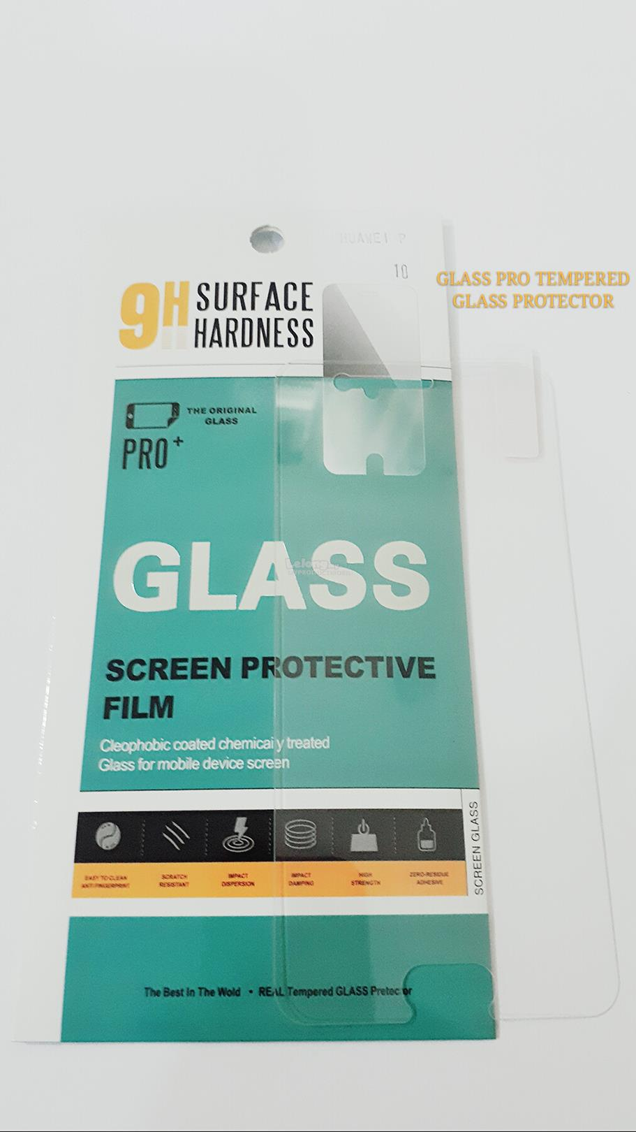 GLASS PRO HUAWEI P10 TEMPERED GLASS SCREEN PROTECTOR