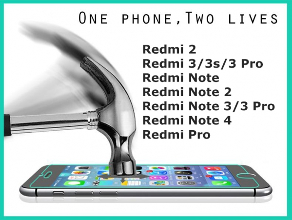 Glass PRO Xiaomi Redmi Note 3 3s 4 5  & Plus Pro Full Screen Tempered