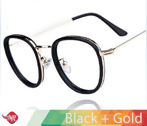 464652d02df Glasses Frame Eyewear Korea Style U (end 8 29 2017 12 29 AM)