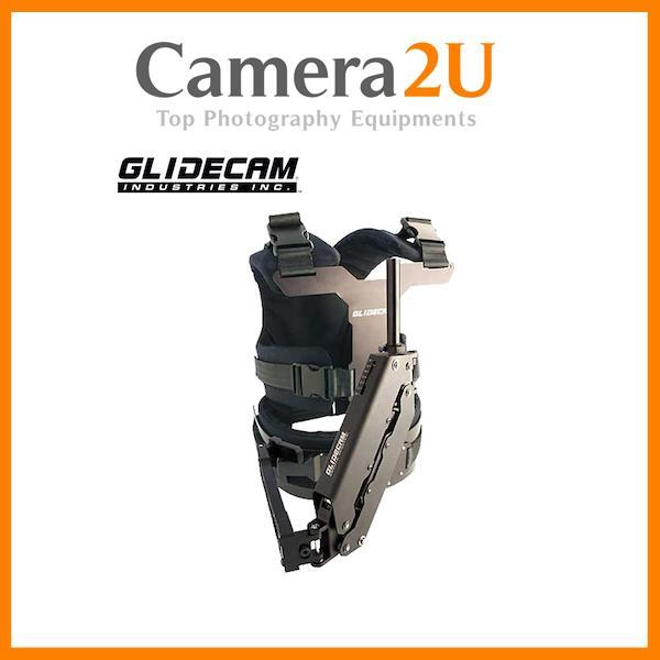 NEW Glidecam Smooth Shooter Vest + Arm