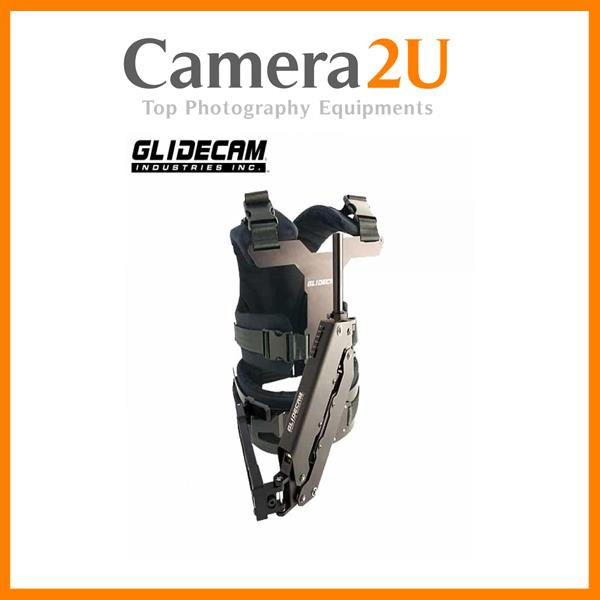 Glidecam Smooth Shooter Vest + Arm