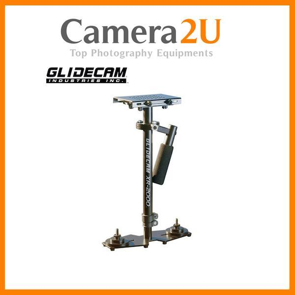 NEW Glidecam XR-2000