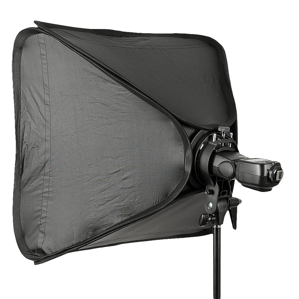 GODOX SFUV6060 PROFESSIONAL 2-IN-1 PHOTO STUDIO KIT 60 X 60CM SOFTBOX ..