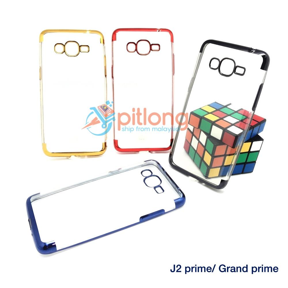 Samsung J2 Prime G532 Gold Daftar Harga Terlengkap Indonesia 8gb Transparent Color Soft Tpu Slim Case For